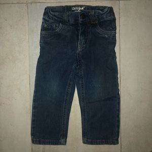 Cat and Jack Toddler Jeans
